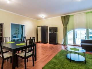 Exclusive Budapest Residence - Superior 1 - Budapest vacation rentals