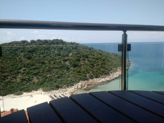 """Above the Sea"" Apartment I - Skala Marion vacation rentals"