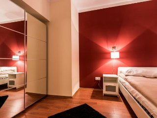 Exclusive Budapest Residence - One-Bedroom  8 - Budapest vacation rentals