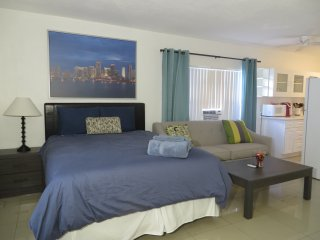 Studio By The Sea - Lauderdale by the Sea vacation rentals
