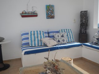 "2 ROOMS AT ""MEGALI SPILIA"" - Elafonisos vacation rentals"