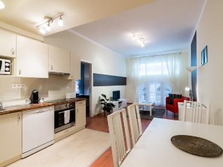 Exclusive Budapest Residence - One Bedroom 6 - Budapest vacation rentals