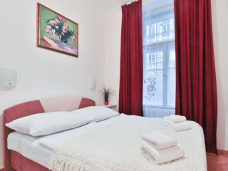 Wonderful apartment in the center - Prague vacation rentals