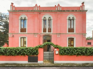 The Pink Palace - Whole Villa - Bosa vacation rentals