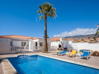 SPACIOUS VILLA in CALLAO SALVAJE - Callao Salvaje vacation rentals