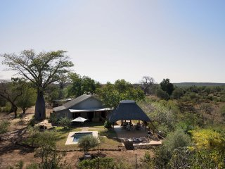 Vacation Rental in Limpopo