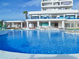 1-st floor Studio 107 - Playa Paraiso vacation rentals