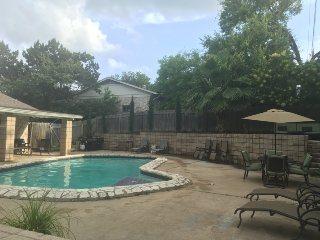 3 bedroom House with Internet Access in Austin - Austin vacation rentals