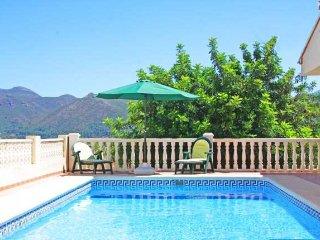Villa with valley,garden Jalon - Asturias vacation rentals