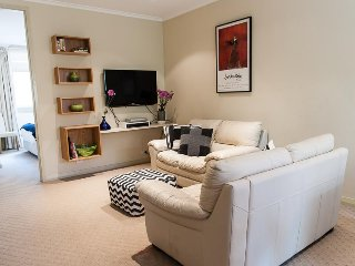 An  Elegant  Setting - Woollahra vacation rentals