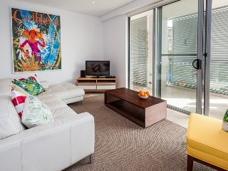 Gorgeous 2 bedroom Villa in Coogee - Coogee vacation rentals