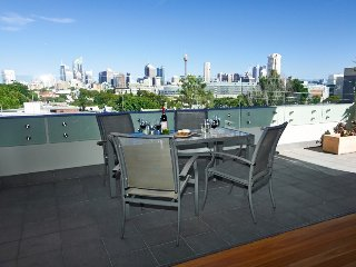 Executive Penthouse Living - Edgecliff vacation rentals