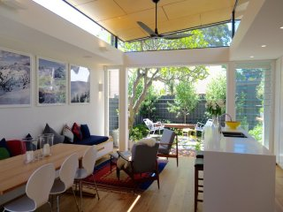 Perfect 2 bedroom House in Paddington - Paddington vacation rentals
