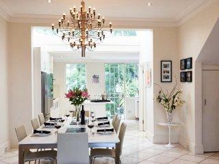 Contemporary Darlinghurst Terrace - Sydney Metropolitan Area vacation rentals