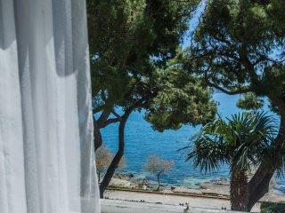 Pine Tree Retreat Seafront Apartment Kastela - Kastel Stari vacation rentals