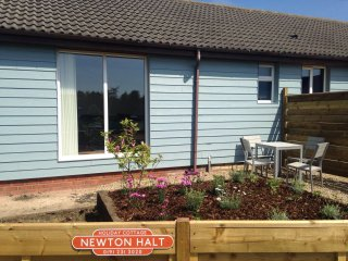 Newton Halt North, Nr Low Newton by the Sea - Low Newton by the Sea vacation rentals