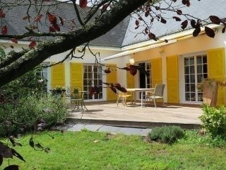 Cozy House with Internet Access and Television - Pontchateau vacation rentals