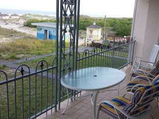 Luxury Oceanfront Condo! Spectacular view! - Wildwood Crest vacation rentals