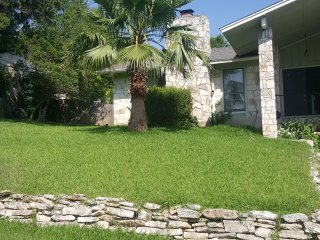 Nice House with Internet Access and A/C - Austin vacation rentals