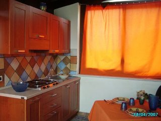 1 bedroom House with A/C in Favignana - Favignana vacation rentals