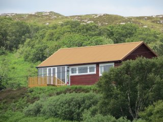 Inverallan - Probably the best views in Scotland! - Lochinver vacation rentals