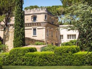 Chateau Eydoux - Le Sergeant - Loriol-du-Comtat vacation rentals