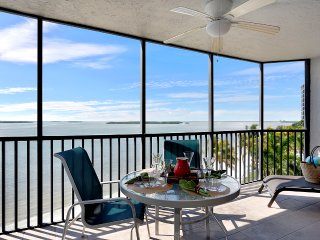 Bay View Tower #436 - Sanibel Harbour Resort - Fort Myers vacation rentals