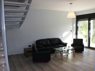 New luxury villa OLIVIA in the resort of Nea Fokea - Nea Fokea vacation rentals