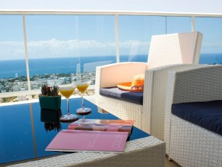 Luxury 2 Bedroom Apartment in Torre Mar Azul - Santo Domingo vacation rentals