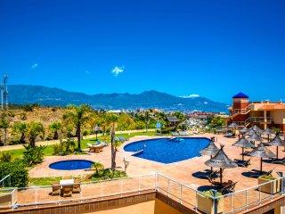 Modern Beachside Apartment in Malibu-Club La Costa - Mijas vacation rentals