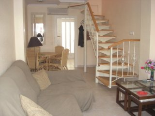ALB93 3 bedroom Penthouse  for Holidays - Los Alcazares vacation rentals
