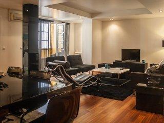 InSuites Chiado Deluxe T2 - Lisbon vacation rentals