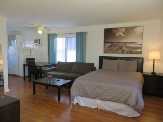 Large Comfy Studio By The Sea - Lauderdale by the Sea vacation rentals