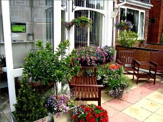Serena Court Hotel Double Room 4 - Skegness vacation rentals