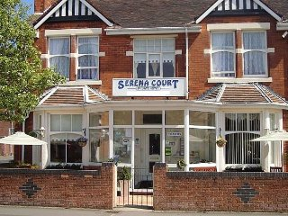 Serena Court Hotel Double Room - Skegness vacation rentals
