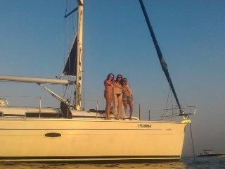 2 bedroom Yacht with Internet Access in Cartagena - Cartagena vacation rentals
