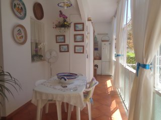 Nice Condo with Iron and Television - Lipari vacation rentals