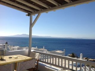 Sea-view house at Ag.Sostis Tinos - Ormos Agiou Ioannou vacation rentals