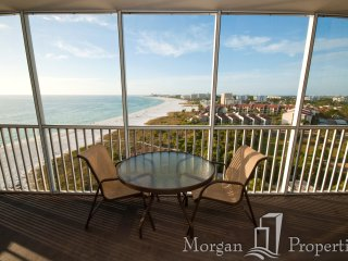 Morgan Properties-Crystal Sands 1107-2 Bed/2 Bath - Siesta Key vacation rentals