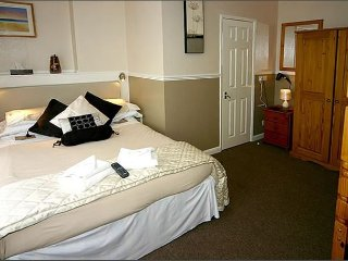 Serena Court Hotel Double Room 2 - Skegness vacation rentals