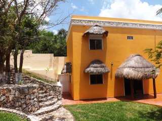 Perfect House with Internet Access and A/C - Bacalar vacation rentals