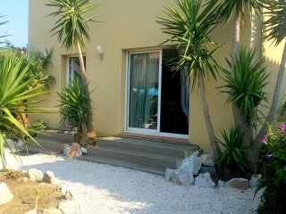 Nice Villa with Television and Grill - Sainte-Marie-la-Mer vacation rentals