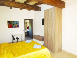 1 bedroom Bed and Breakfast with Internet Access in Masainas - Masainas vacation rentals