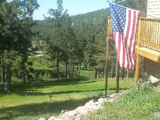Vacationers! Custer by Jewel Cave National Monument & Custer State Park - Custer vacation rentals
