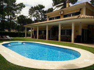 Family Friendly Villa Aroeira Golf Resort perto de - Charneca da Caparica vacation rentals