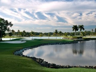 Catina 1st Floor Golf Condo at the Lely Resort - Naples vacation rentals
