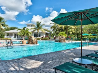 Messina Golf Condo at the Lely Resort - Naples vacation rentals