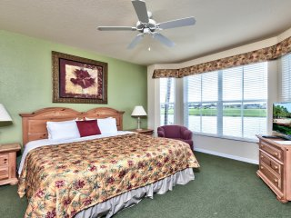 Sienna 1st Floor Golf Condo at the Lely Resort - Naples vacation rentals