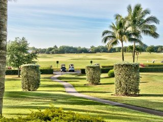 Vicenza Golf Condo at the Lely Resort - Naples vacation rentals