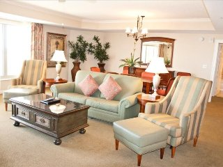 Royale Palms Tower 2 Br 2 Ba with Southern Exposure - Myrtle Beach vacation rentals